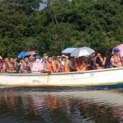 Madu River Boat Safari